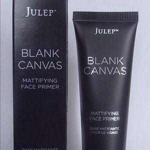 JULEP BLANK CANVAS FACE PRIMER